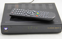 Wholesale cloud ibox cloud ibox iii twin tuners satellite receiver Mhz Broadcom MIPS CPU cloud ibox3 DVB S S2 T2 C Tuner built in