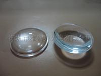 Wholesale plastic LED lens MM LED optical convex lens