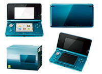 4.3 inch 3ds games - Game Gaming Console MP3 MP4 Movie Player dual inside Camera colors available by DHL EMS for DS