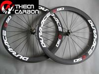 Cheap Road Bikes Dura Ace C50 carbon wheel Best Carbon 700C carbon wheels