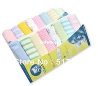 Wholesale Hot selling bag Gerberr baby s towels baby bibs infant feeding towel feeding towels