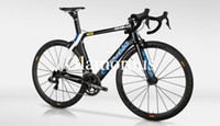Road Bikes Carbon Fibre 3K Cervelo S5 2014 Team VWD Bike Frames 3K Carbon Fibre Road Bicycle Frames Including Frame+Fork+Seatpost+Clamp+Headset +BB right