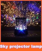 Round wholesale novelty items - New Novelty Item New Amazing LED Star Master Light Star Projector Led Night Light X5