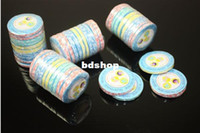 Wholesale brand new compressed towel used for travel big size Facial towel