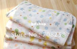 Wholesale 30pcs Toddler Infant Baby Towel Blankets Handkerchief Bibs