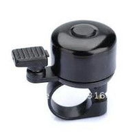 China (Mainland)   New Arrive: Metal Ring Handlebar Bell Sound Alarm for Bike Bicycle wholesale