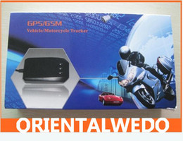 Wholesale Best offer GPS Tracker TLT N Mini Global Real Time bands GSM GPRS GPS Tracking Device for Motor car truck