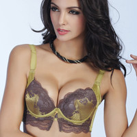Bras Cotton Normal A generation of fat genuine Triumph lingerie bra gather adjustable bra wholesale brand over a hundred
