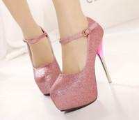 Cheap Women Weomen high heel shoes Best Pumps Spring and Fall Evening shoes