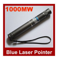 1w laser - w mw in1 focusable burning blue laser pointer star caps with safety glasses