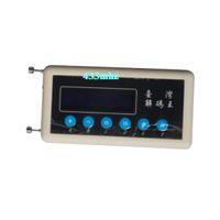 Wholesale Fcarobd DHL Ship pc MHZ Car remote control decoder wireless Mhz Remote Code Copier car remote key detector remote control receiver