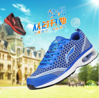 Wholesale Authentic sports shoes cushion lightweight running shoes