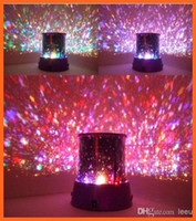 Wholesale Acting on your dream GO X2 New Novelty Items New Amazing LED Star Master Light Star Projector Led Night Light