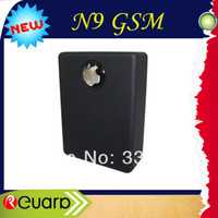 Wholesale Mini GSM voice Tracker SMS control memory dialing back device N9