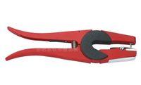 Wholesale Hot metal ear tag pliers pig ear tag sheep ear tag pliers farming instruments