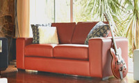 Wholesale Cheap geniue Leather modern sectional sofa set Classic Modern Design include piece The armchair L9060