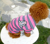 Bandanas, Bows & Accessories Dogs Clothing dog clothes,dog's polo shirt, dog crew neck shirt, puppy t shirt,dog t shirt,cat clothes,pet appreal, pet clothing size S to XXL