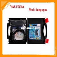 other auto dignostic - 2014 Newest version V19 OBD Auto Code Reader VAS Bluetooth Dignostic Interface VAS A diagnostic tool vas5054a