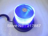 Wholesale DC V High power Magnetic Mounted Vehicle Warning Strobe Flash Light