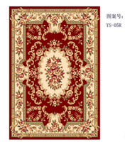 Wholesale home Living room Coffee table Bedroom Wool Carpets mats Three dimensional carved carpet cm