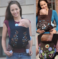 Face-to-Face mei tai - new Minizone MEI TAI Meitai in Baby Carrier Front Back or Hip Carry Cotton Baby safety amp gear carrier amp sling YP