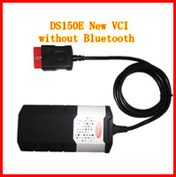 Engine Analyzer For BMW DS150E Best Quality DS150 CDP Pro New VCI 2013.3V DS150E CDP Without Bluetooth Free Shipping