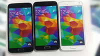 Wholesale 100pcs by DHL newest Display Model For S5 Dummy Phone High Imitation Hot Selling Model Phone
