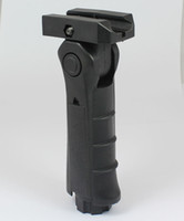 Wholesale New UTG Ambi foldable tactical foregrip with adjustable positions