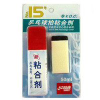 Wholesale DHS AG01 AG AG VOC Free No Table Tennis Ping Pong Glue ML