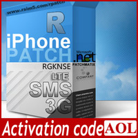 Unlocking Card For Apple iPhone  Rpatch For i5S 5C 5 4S LTE iOS7.1-7.X Activation code R-sim ios7.1 3G 4G LTE patch code, rpatch tool acivate code ,acivation code