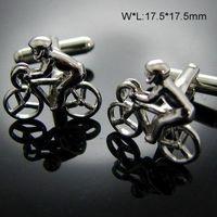 Wholesale fashion SPEED RACER shape Shirt cuff Cufflinks cuff links drop shipping for men s gift