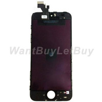 For Apple iPhone   Quality LCD Glass Digitizer Screen Assembly Replacement for iPhone 5
