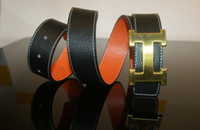 Wholesale The new mixed batch of men s leather four centimeters casual image automatically buckle belt