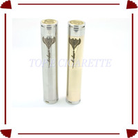 Electronic Cigarette Battery  WL-EC-295 NEW Stingray mod clone Stingray Turtle ship V2 full mechanical MOD clone fit for 18350 18650 battery aqua taifun kayfun atomizer