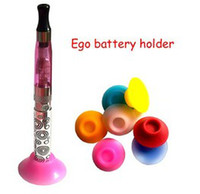battery holder colorfull  China cheapest e-cig display stand ego vape tray with factory price!!