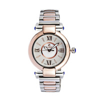Wholesale Female jewelry watches Ms steel quartz watch Genuine Baolilong steel senior diamond calendar fashion watches
