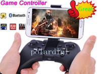 gamepad Wireless Controller great World debut!!! Bluetooth joystick wireless,game controller, support for Android,PC, IOS Games TV box millet smart TV