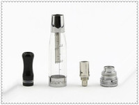 Replaceable   E CIG Aspire CE5 BDC Atomizer Dual Coil Cartomizer Clearomizer fit 510 EGO thread Battery e Vaporizer big vapor pure taste replacement tank