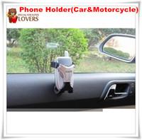 Nueva llegada precio más barato montaje del coche del parabrisas del soporte de la ayuda de accesorios para teléfonos GPS del teléfono