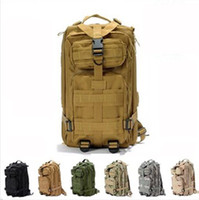 Wholesale Fashion women and men Outdoor Sports bag Tactical Military Backpack hiking and camping cycling bags shool bag sport equipment yh001