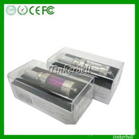 Replaceable   2014 new Original 100% Innokin iClear 30s Atomizer Clearomizer With Bottom Dual Coil Stainless with Retail package DHL Free