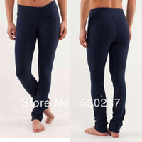 Wholesale New Lululemon Presence Pants Lululemon yoga pants for cheap Cheap LULULEMON YOGA Wear