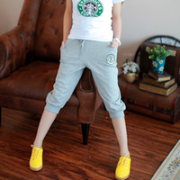 Wholesale summer fashion new Korean women pants pants pants harem pants feet