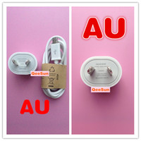 Universal australia power cable - Australia AU Plug AC ma A Travel Wall Home Power Charger Adapter Micro V8 USB Data Sync Cable For Samsung Galaxy S3 S4 HTC Mobile Phone