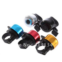 CX1034   New arrival Metal Ring Handlebar Bell Sound for Bike Bicycle Hot