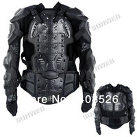 Wholesale Full Body Armor Motor Motocross Racing Motorcycle Jacket Cycling Biker Protector Armour Size M TK0494
