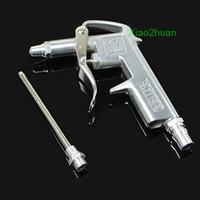 High Pressure Gun Paint Spray Gun 13013 Free Shipping Air Duster Dust Gun Blow Cleaning Clean Handy Tool