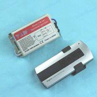 D2477   Free Shipping 1 Port Digital Wireless Wall Switch Receiver Box 220V-240V + Remote Control
