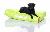 Wholesale green dog Bean Bag Cover beanbag bed cat beanbag Without Filling