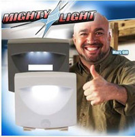 Mighty Light  mighty light indoor - mighty light indoor amp outdoor motion amp light sensor activated light led